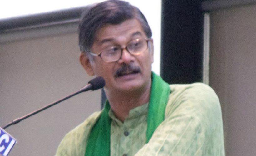 Dr Sunilam
